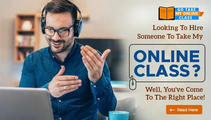 Looking to hire someone to take my online class? Well, you've come to the right place!