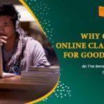 Choose Online Class Help