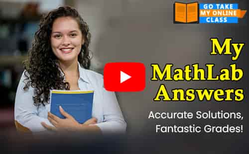 mymathlab answers key