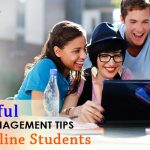 Time Management Tips For Online Students