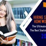 Get The Best Statistics Homework Solutions