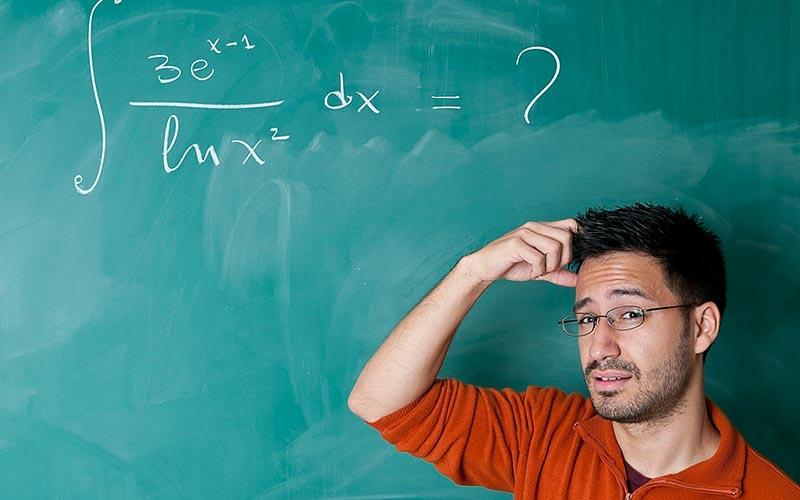 Why is college algebra so hard?