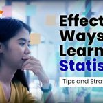 Effective Ways to Learn Statistics