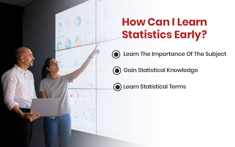 How Can I Learn Statistics Early