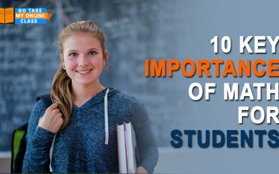 10 Key Importance of Math for Students