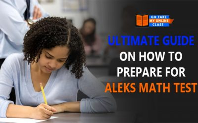 Ultimate Guide On How To Prepare For ALEKS Math Test