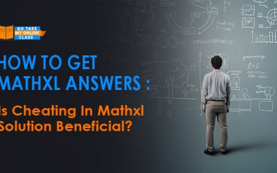How to get mathxl answers : Is cheating in mathxl solution beneficial?