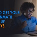 How to get your Myopenmath grade up in 3 days