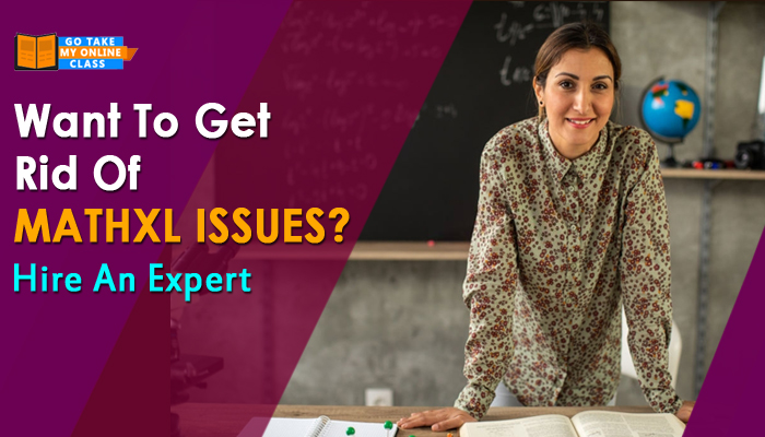 Want To Get Rid Of MathXL Issues - Hire An Expert