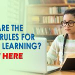 What Are The Top 10 Rules For Online Learning