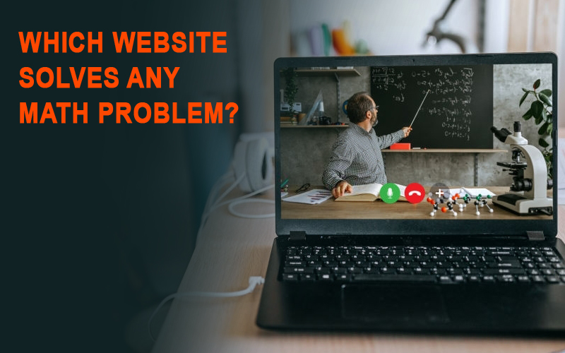 Which website solves any math problem