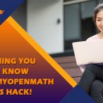 Everything You Need to Know About MyOpenMath Answers Hack